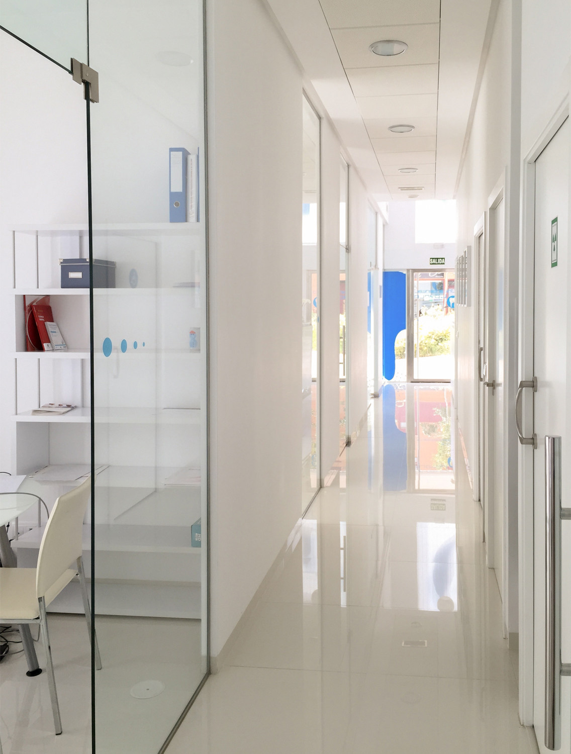loyola dental clinic
