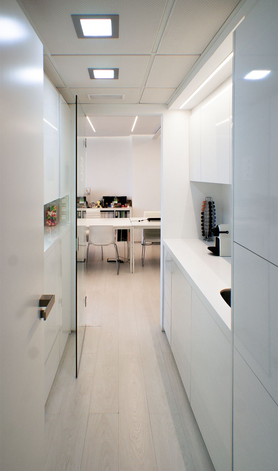 auditus/lem3a office: Kitchen